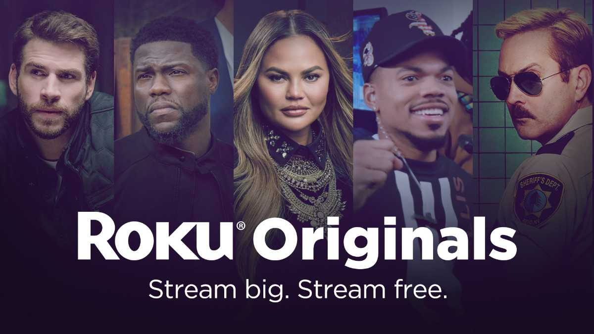 Roku Originals to Debut on The Roku Channel May 20