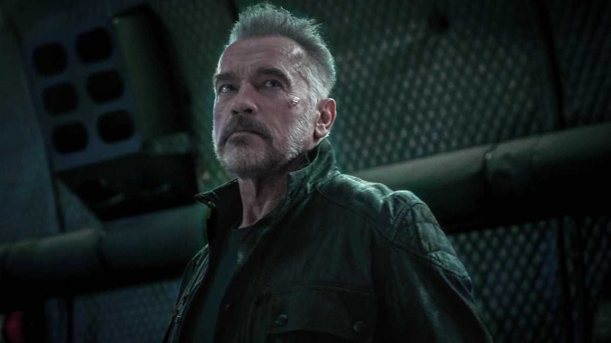 Netflix Orders Arnold Schwarzenegger Series, Casts Ortega in Wednesday