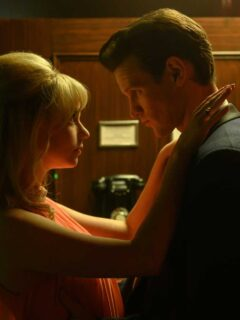 Last Night in Soho Teaser Announces the Trailer Debut