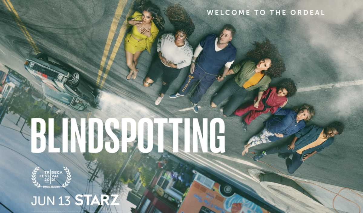 Starz June 2021 Movie and TV Titles Announced