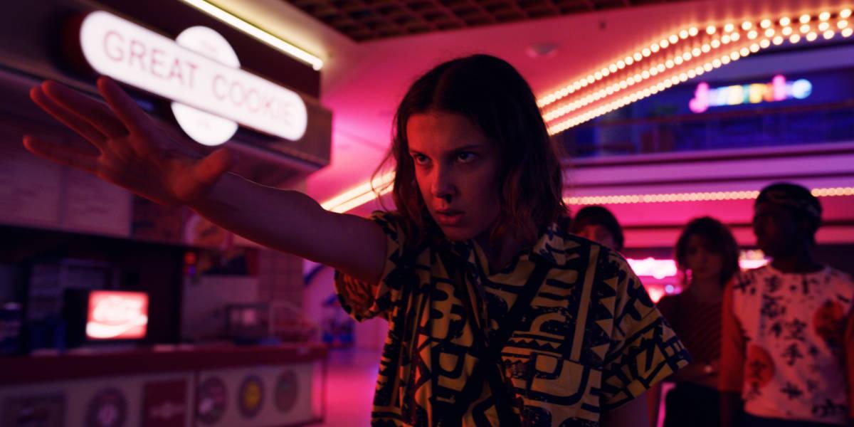 Stranger Things Season 4 Teaser Trailer!