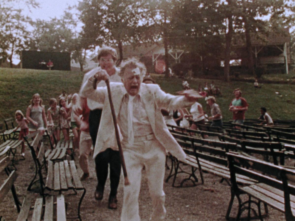 Shudder's Summer of Chills Includes Romero's The Amusement Park