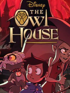 The Owl House Season 3 Given the Green Light