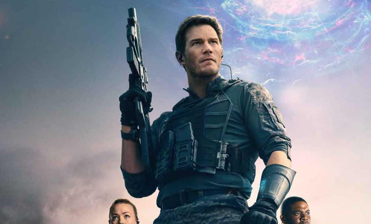 Aliens Arrive in The Tomorrow War Trailer
