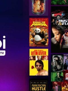 Tubi June 2021 Movies Announced