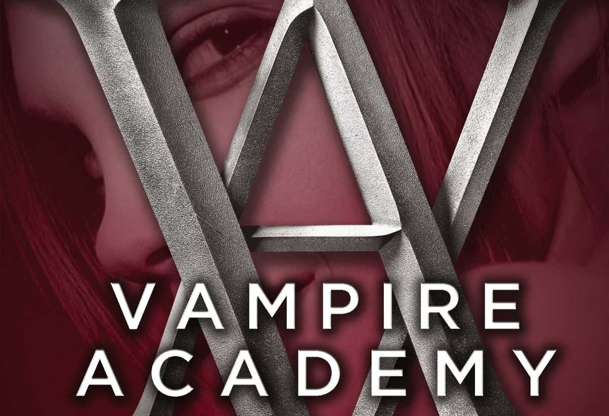 Vampire Academy Series Ordered by Peacock