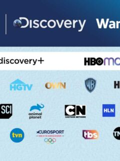 AT&T's WarnerMedia and Discovery to Merge as One Company