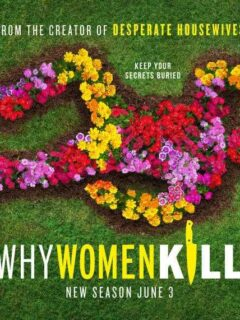 Keep Your Secrets Buried in the Why Women Kill Season 2 Trailer