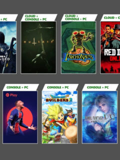Xbox Game Pass May 2021 New Games