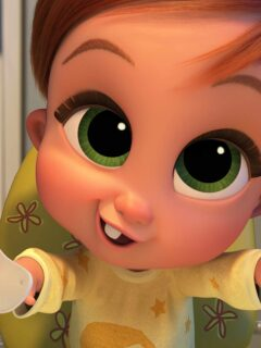 Watch The Boss Baby: Family Business Trailer from Dreamworks