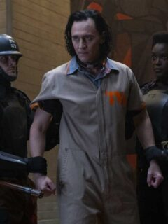 Go Behind the Scenes of Loki in a New Promo!