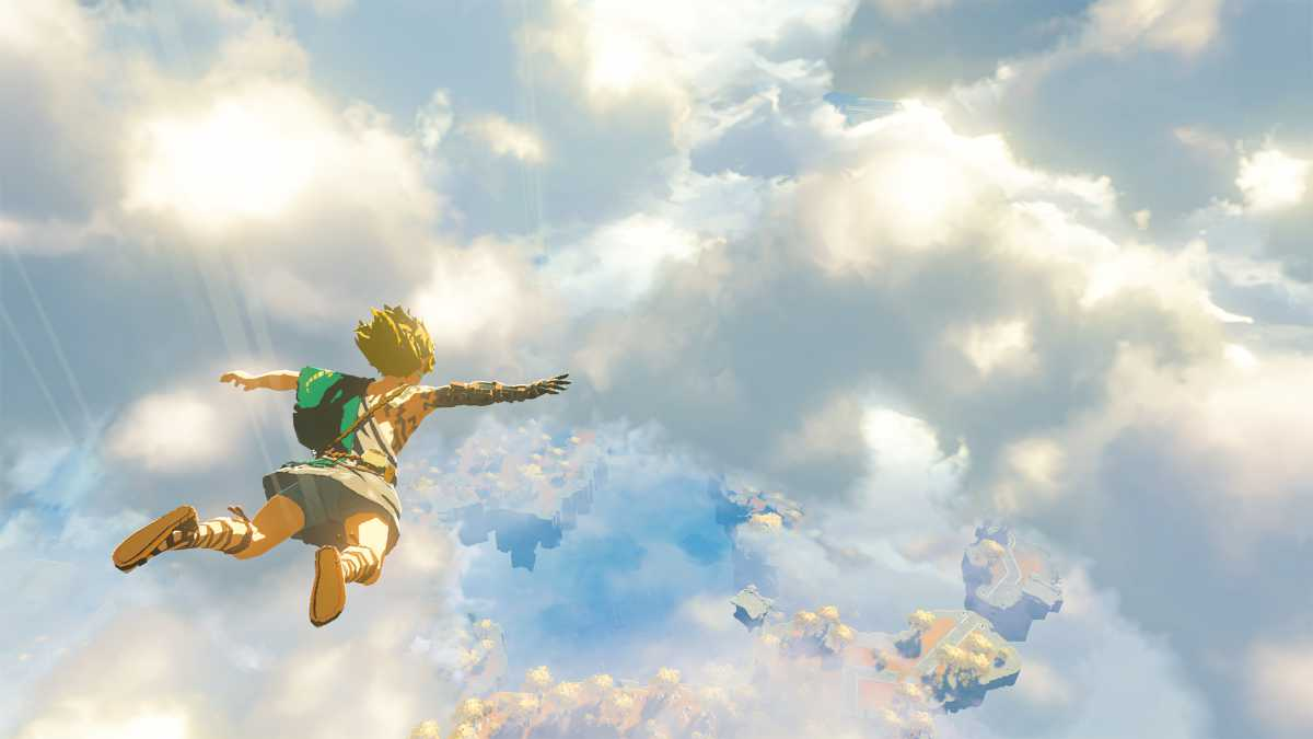 Breath of the Wild 2, Metroid Dread and More Nintendo Direct Reveals