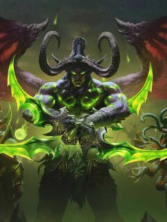 Burning Crusade Classic Is Now Live in World of Warcraft