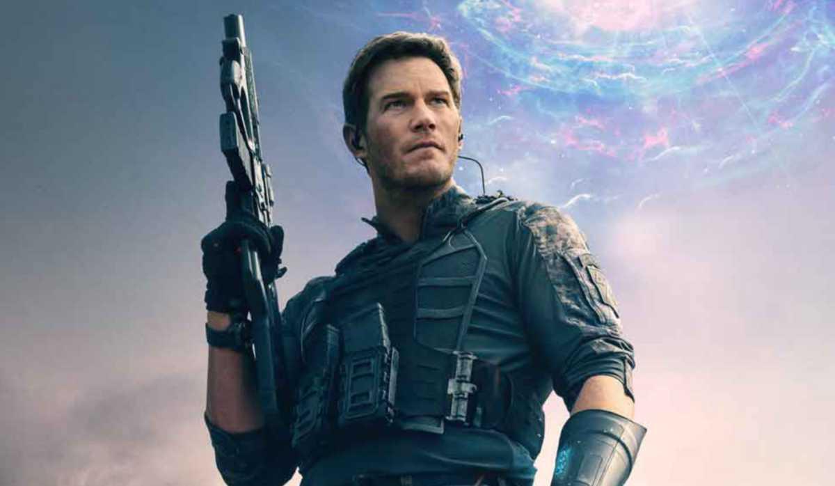 Chris Pratt, Yvonne Strahovski and More Talk About The Tomorrow War