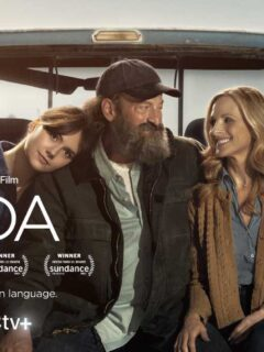 CODA and Watch the Sound with Mark Ronson Trailers Debut