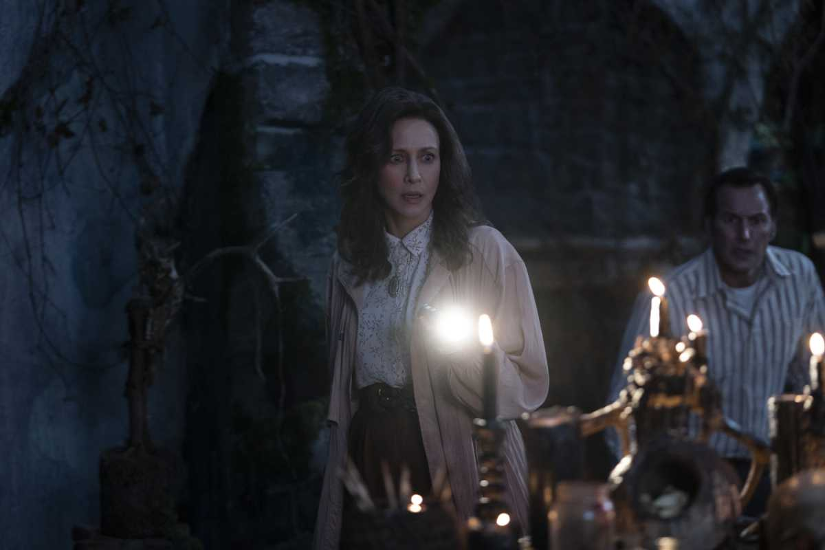 The Final Trailer for The Conjuring: The Devil Made Me Do It
