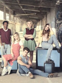 Freeform Renews Cruel Summer for a Second Season