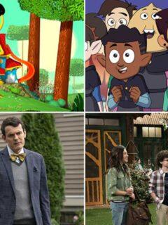 Disney Channels July 2021 Programming Announced