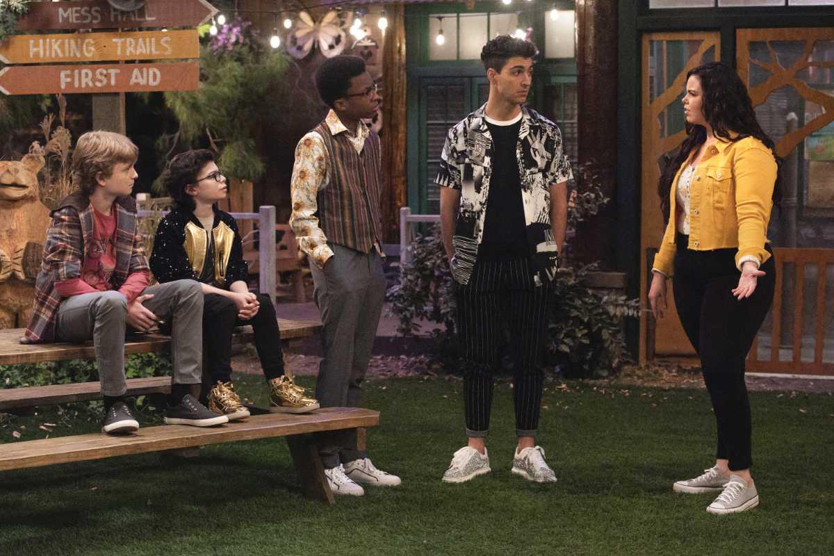 Disney Channels July 2021