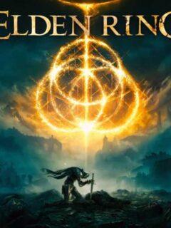 Elden Ring Release Date and Gameplay Trailer