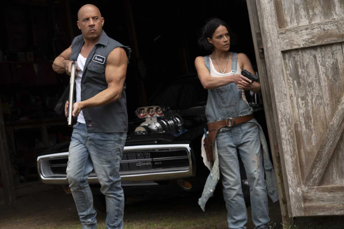 F9 Review: Here's What We Thought of the Newest Fast & Furious Film