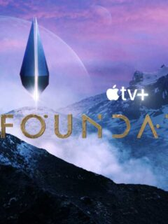 Foundation Series Premiere Date and Teaser Revealed