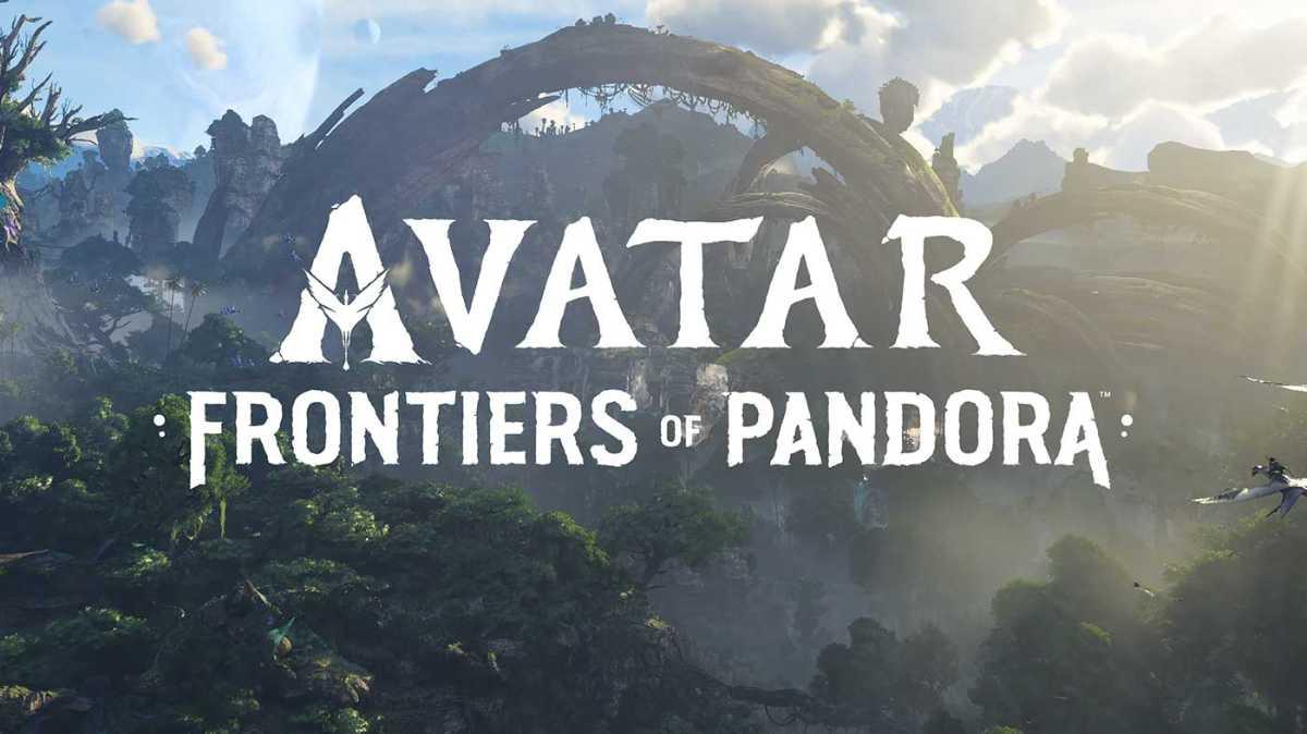 Avatar: Frontiers of Pandora Revealed at Ubisoft Forward