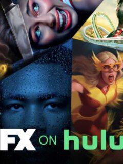 FX Summer 2021 Premiere Dates Announced
