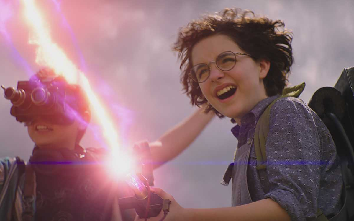 Ghostbusters: Afterlife Trailer Released by Sony!