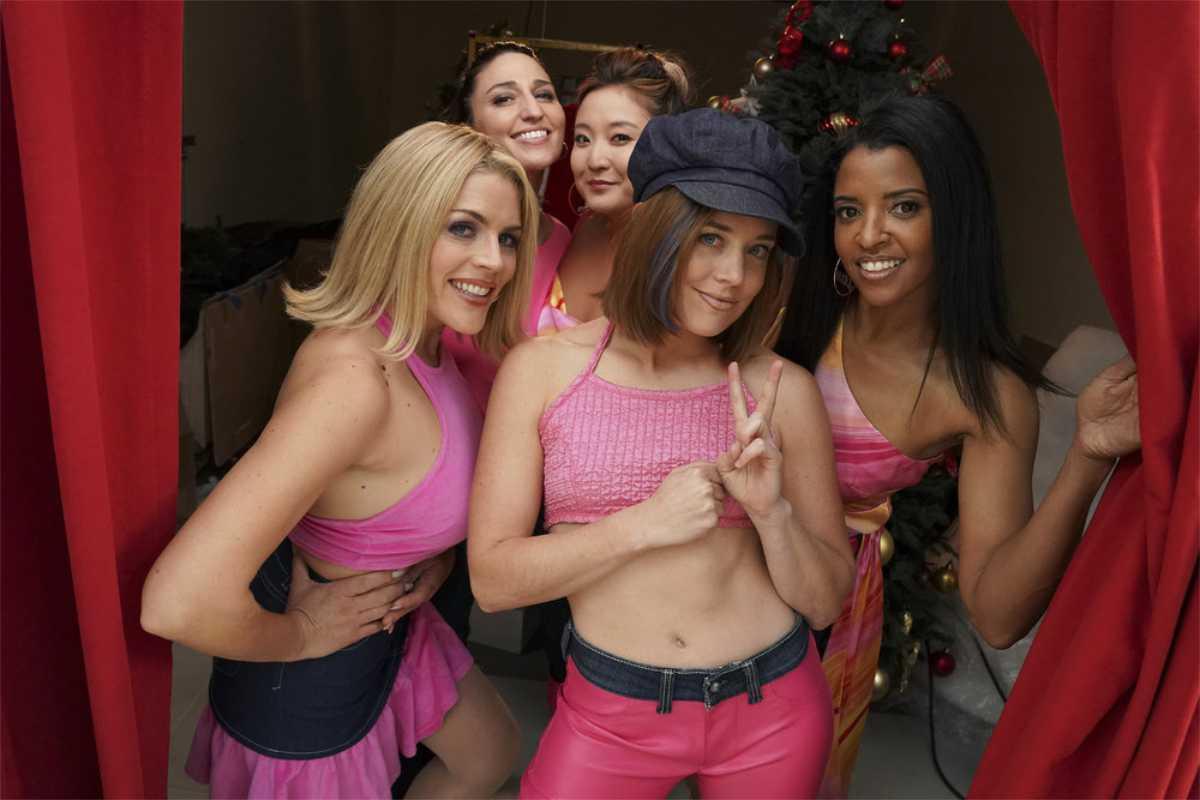 Girls5eva Season 2 Gets the Green Light