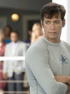 Harry Connick Jr. to Play Daddy Warbucks in NBC's Annie Live!