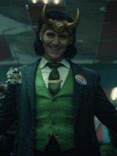 Hiddleston, Wilson, Mbatha-Raw, Mosaku and More on Loki