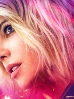Jolt Trailer Featuring Kate Beckinsale!