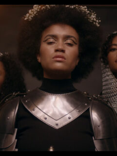 Knight Into Day: Netflix Celebrates Black Directors with New Shorts