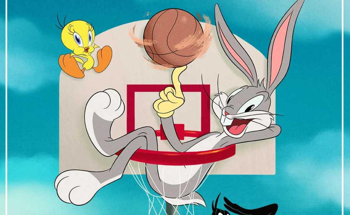 Looney Tunes Cartoons Season 2 Trailer From HBO Max