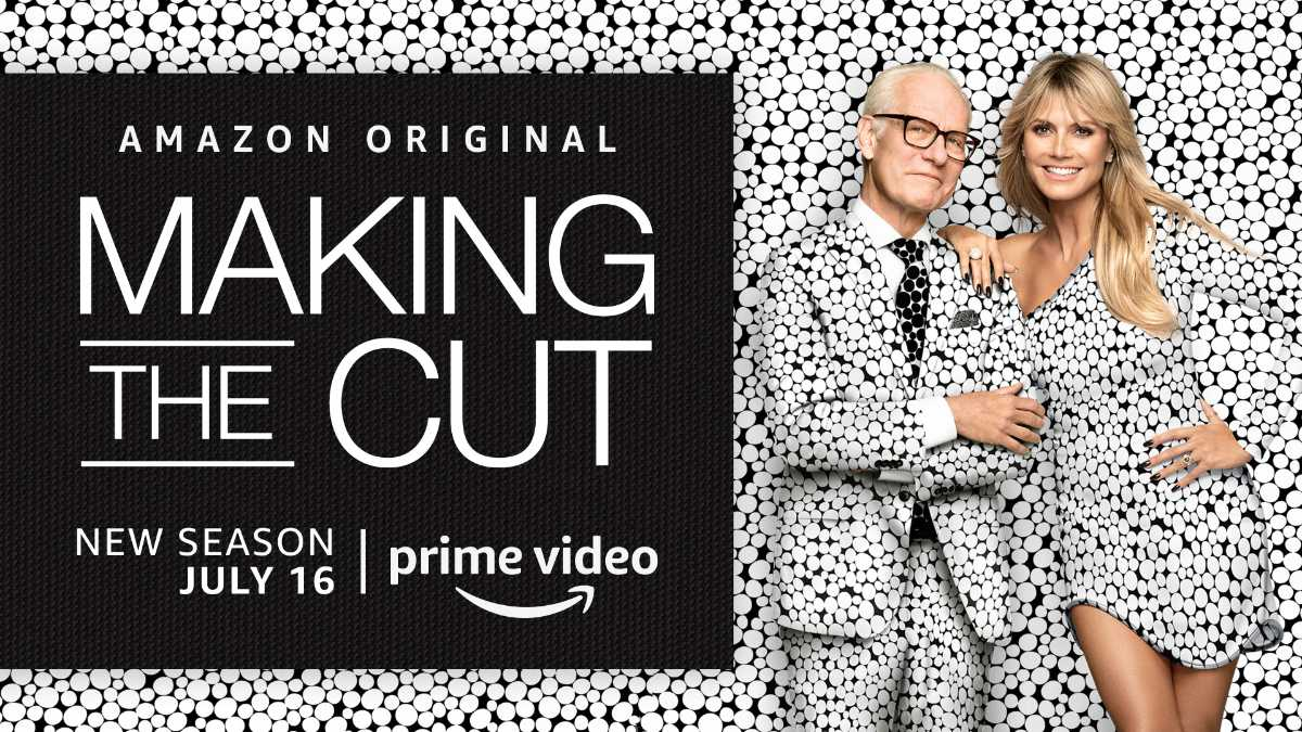 Making the Cut Season 2 Premiere Date and Trailer