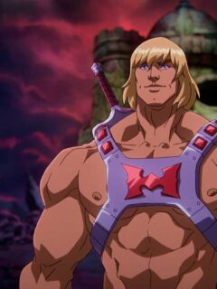 Masters of the Universe: Revelation Teaser, Twilight of the Gods Cast, and More