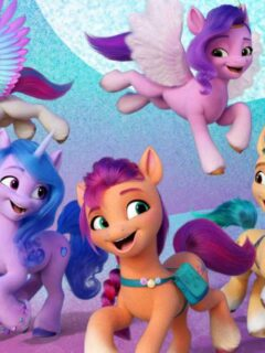 My Little Pony Cast, The Chair & Fear Street Opening Scenes Revealed