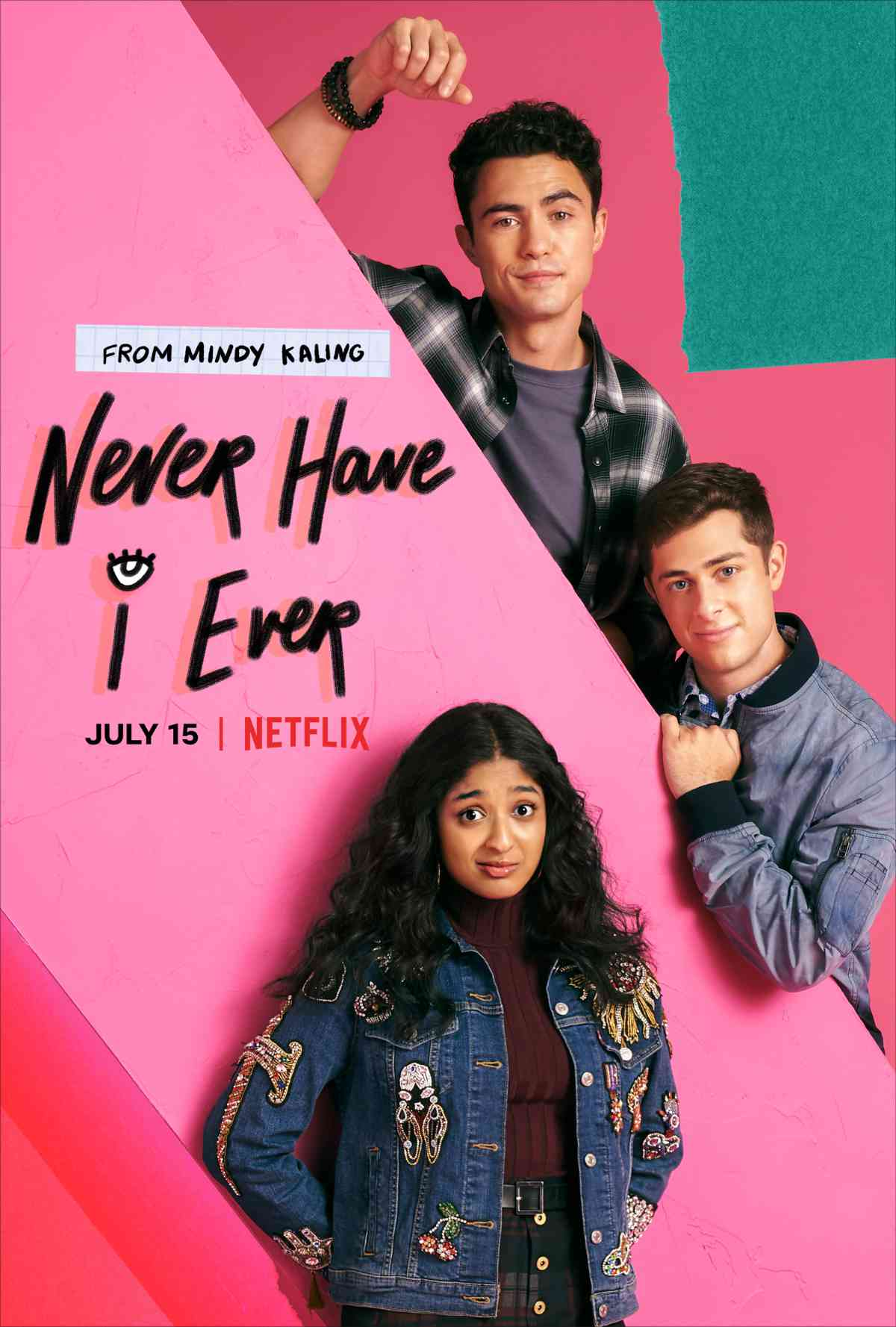 Watch the Never Have I Ever Season 2 Trailer from Netflix