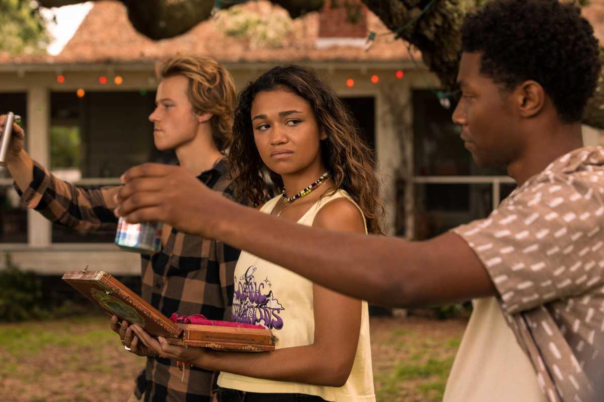 Outer Banks Season 2 Teaser Trailer Released!
