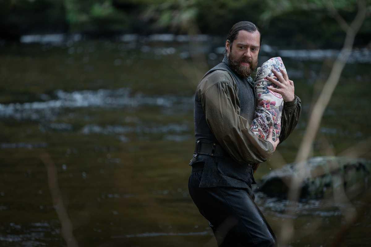 Droughtlander is Ending with Starz's Outlander Season 6 Premiere