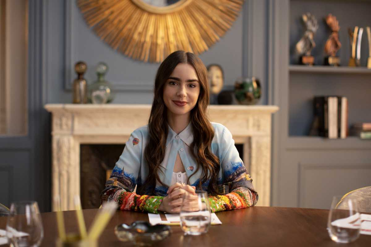 Polly Pocket Movie to Star Lily Collins