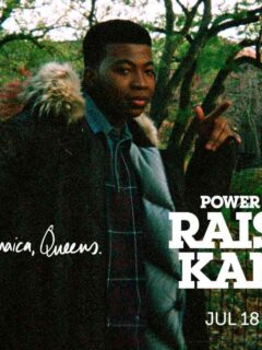 Power Book III: Raising Kanan Trailer and Key Art Debut