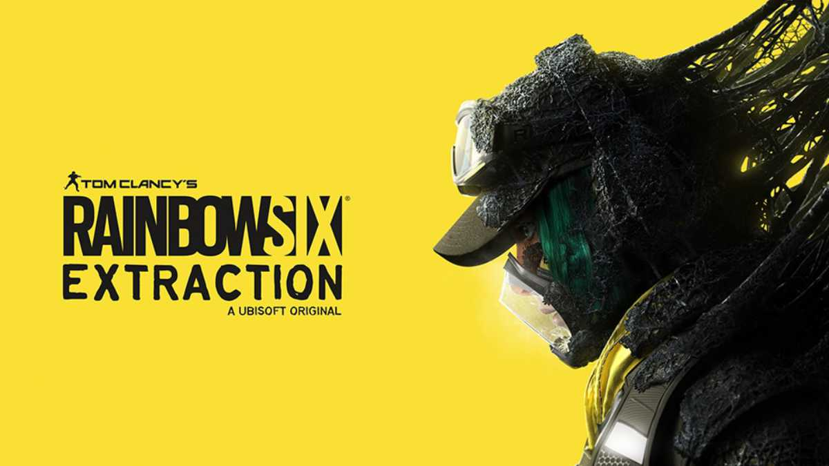 Rainbow Six Extraction Trailer and Gameplay Deep Dive