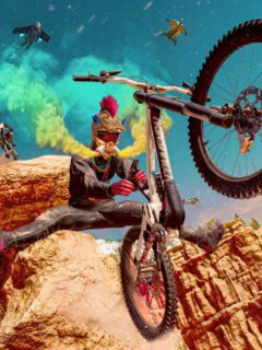 Riders Republic Release Date and New Trailer