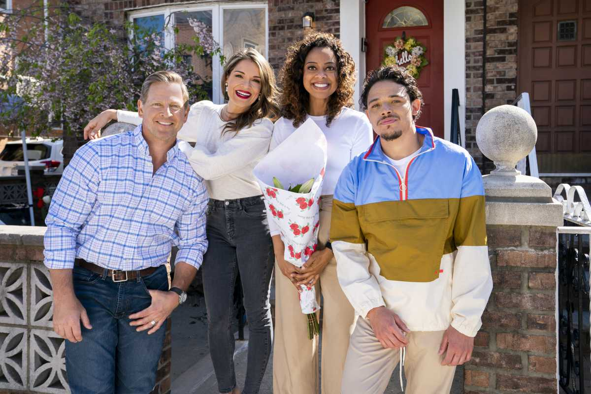 Secret Celebrity Renovation and Greatest #AtHome Videos Premieres Announced