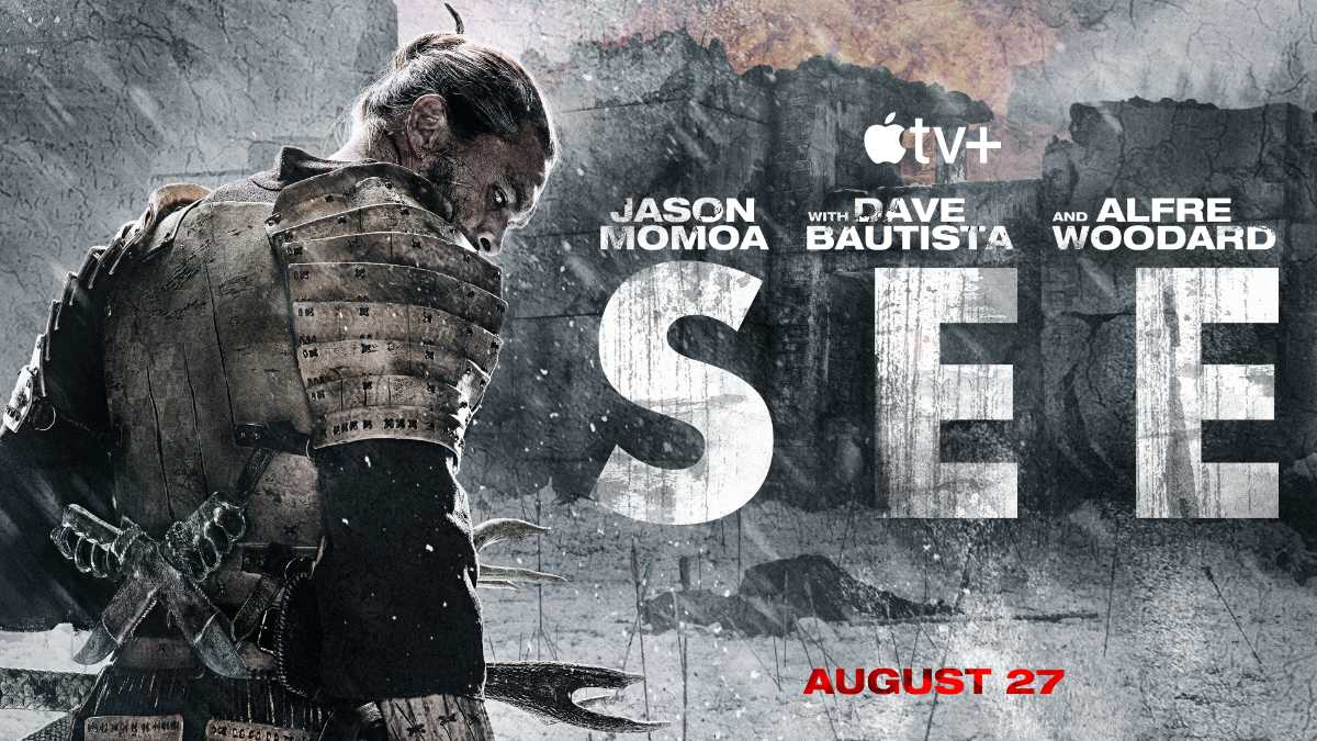 See Season 3 Greenlit as Trailer for 2nd Season Arrives