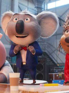 Sing 2 Trailer Introduces Bono's Clay Calloway