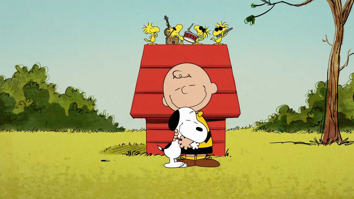 Apple TV+ Announces Who Are You, Charlie Brown? - VitalThrills.com