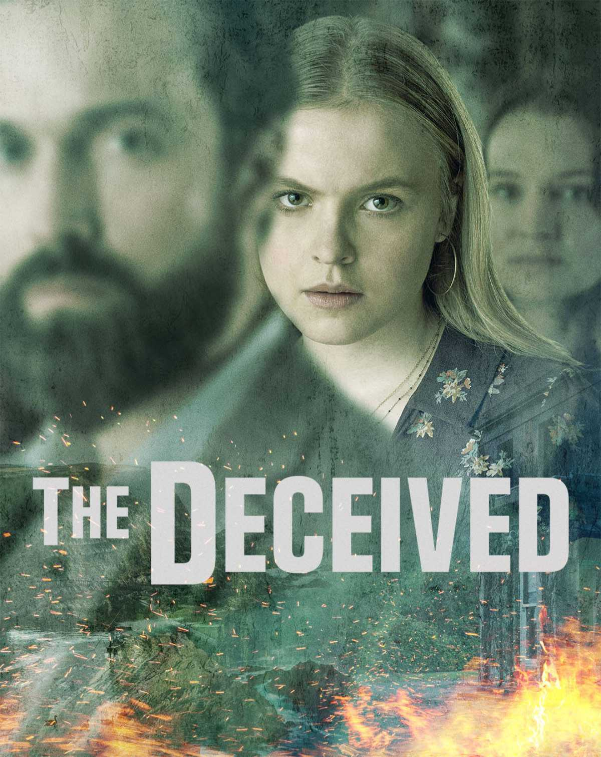 Starz July 2021 - The Deceived